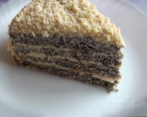 Восхитительный и удивительно красивый торт