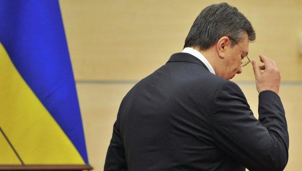 Аналитик: Порошенко боится пойти по пути Януковича