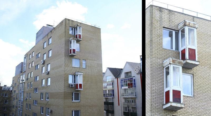 10. балкон, дизайн, креатив