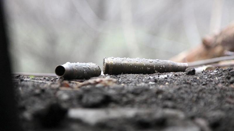 Украина не признает, что на ее территории идет гражданская война