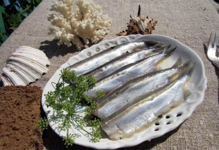 Очень вкусная дешевая рыба