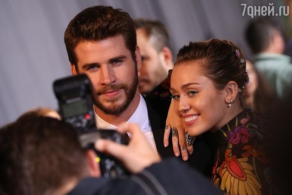 Miley cyrus boyfriend 2013