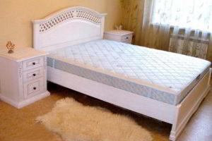 деревянные спальни фото 4