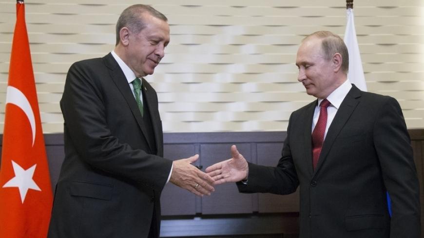 Американский сенатор призвал наказать Анкару за покупку С-400