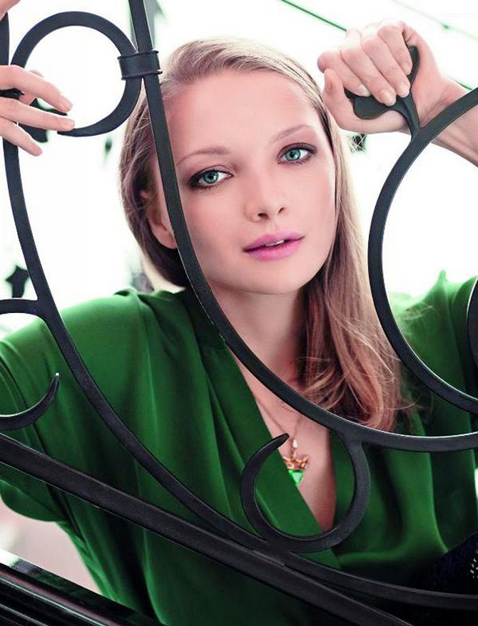 Самые красивые актрисы России