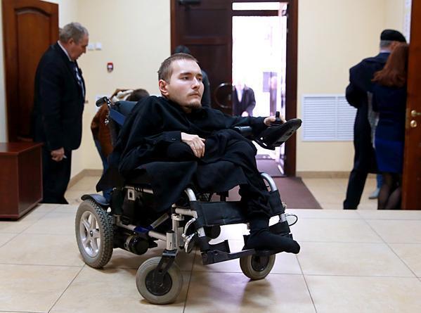 Валерий Спиридонов, операция по пересадке головы