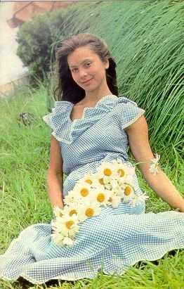 Галина Беляева