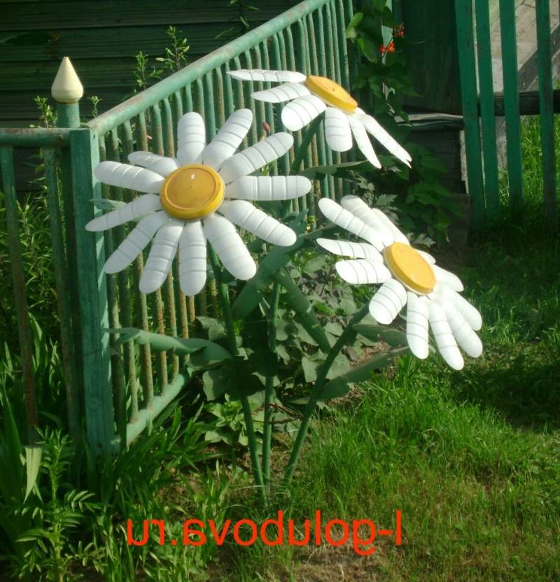 Для, для огорода, для дачи, поделки, фото, мастер класс, своими руками..