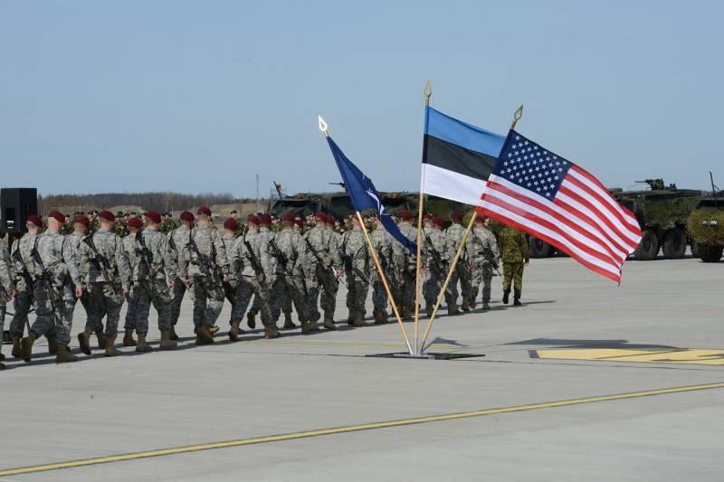 США строят военные базы для …