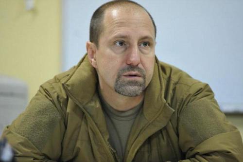 ФСБ не пустила Ходаковского на выборы?