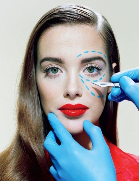 Разговор про внешность. Психолог о том, почему все виды издевательств над собой не помогут встретить мужчину мечты