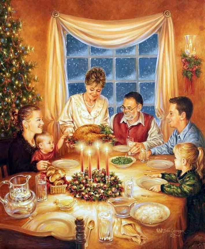 Православие праздник новый год