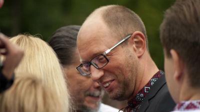 В США заявили о скорой замене Яценюка