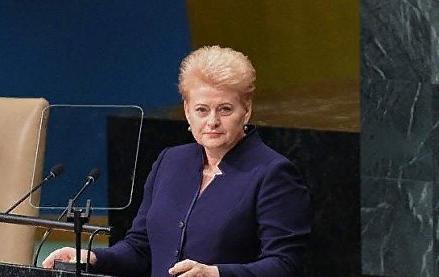 Синдром пустого зала: лидеры Украины и Прибалтики говорят о «русской угрозе» креслам