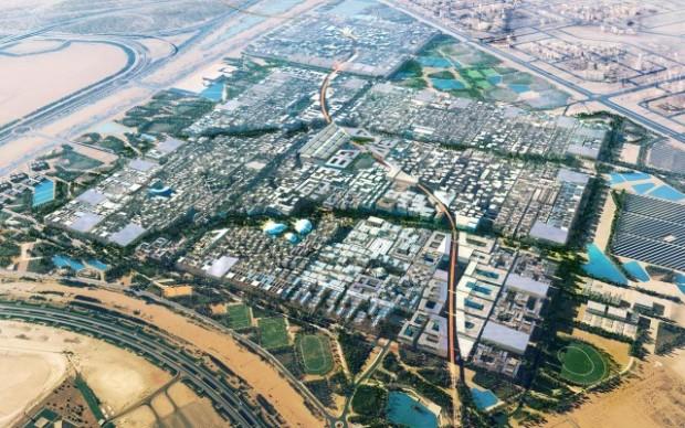 Города будущего: 10 изумител…