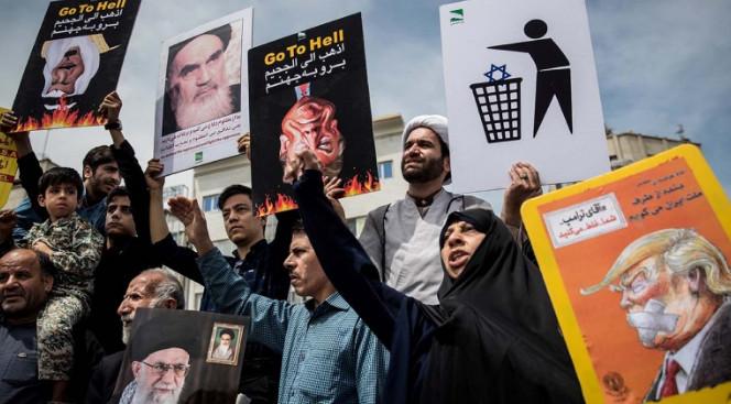 В Тегеране пригрозили возобновить обогащение урана до 20%