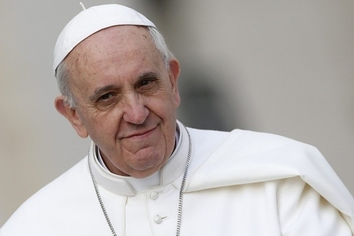 Папа Римский и президент Польши обсудили ситуацию на Украине
