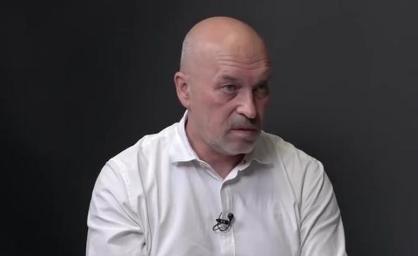 Тука нагнетает страсти: Каюк, Украины нет, а есть «Малороссийская губерния»