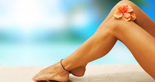 заставить спрятаться вены на ногах: 6 рецептов от варикоза
