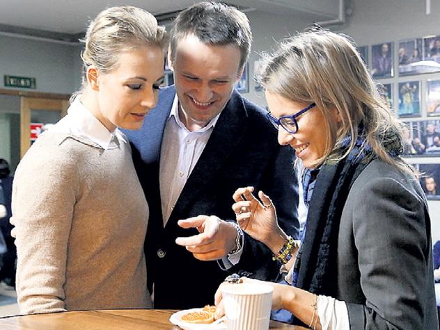 Навальный, Доренко и даже Познер. Как «переобувались» самые известные общественные деятели
