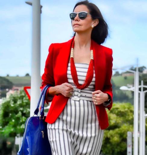 10 летних вещей, обязательных для гардероба женщины элегантного возраста