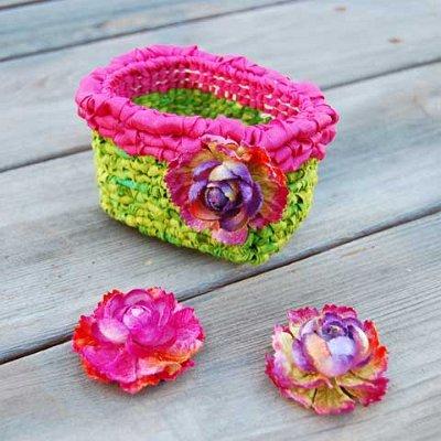Blossom Basket (400x400, 38Kb)