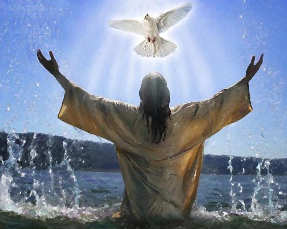 Иисус Христос-сын Божий или….