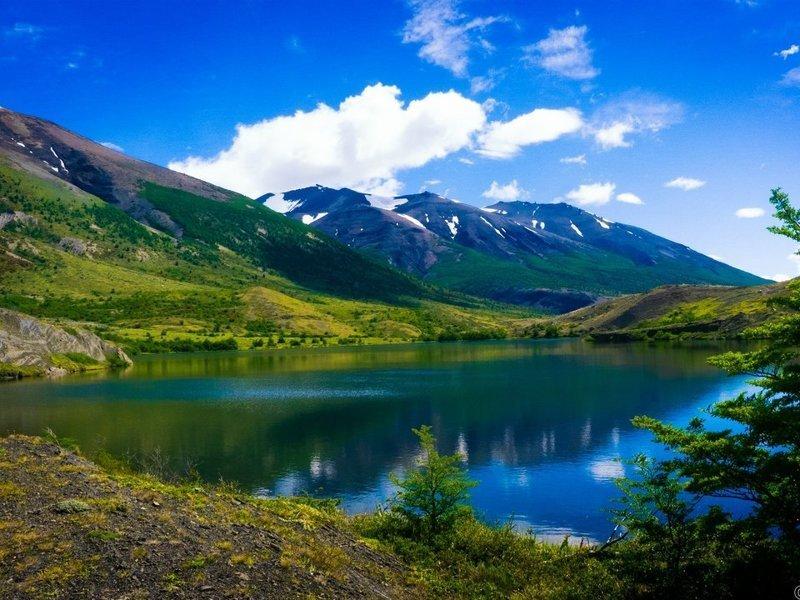 7. Национальный парк Торрес-дель-Пайне (Чили). В 2013 году был назван восьмым чудом света заповедник, заповедники, национальные парки, национальный парк, парки, познавательно, страны мира, туристу на заметку