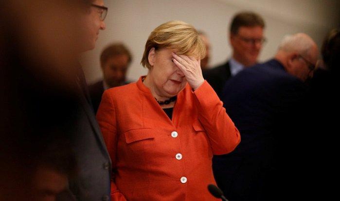 Последствия ЧМ-2018 для Германии: немецкие СМИ насчитали миллиардные убытки