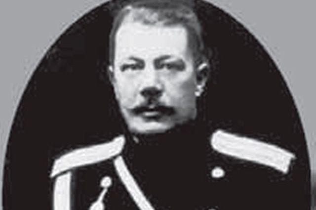 «Красный барон Сибири». Как генерал фон Таубе сражался за большевиков