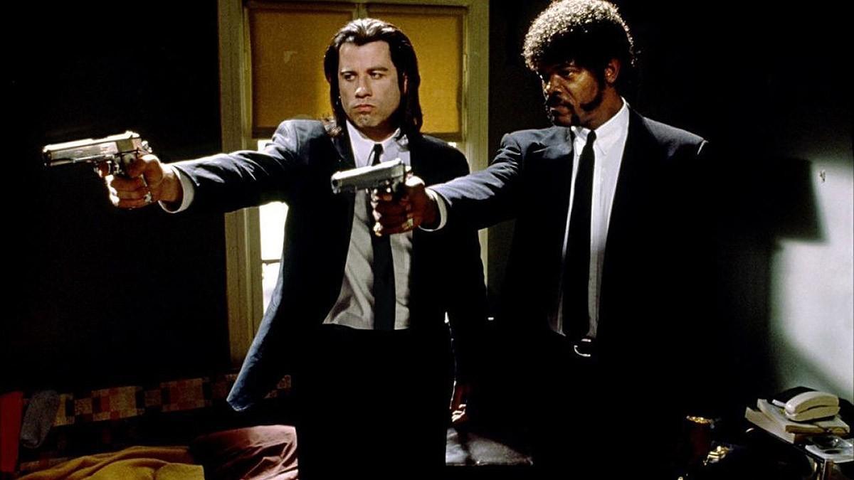 pulpfiction07 20 фактов о фильме «Криминальное чтиво», которых вы не знали
