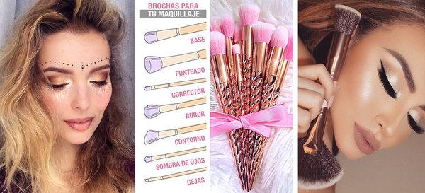 Хитрость идеального макияжа бьюти-блогеров