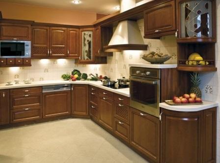 Кухонная мебель. Как выбрать
