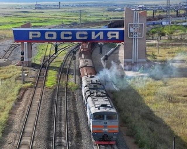 Транзит РФ, которого не ждал…