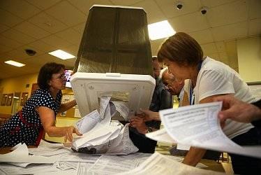 Пять главных итогов выборов