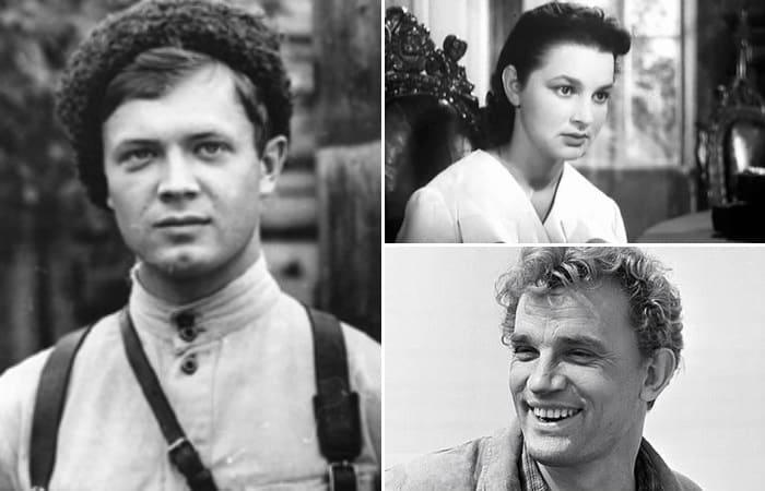 Последний дубль - 3 советских актера, которые погибли во время исполнения трюков