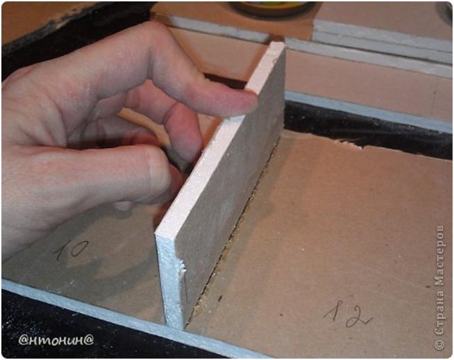 Поделки из гипсокартона своими руками фото 55