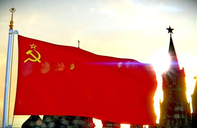 У социализма нет альтернативы
