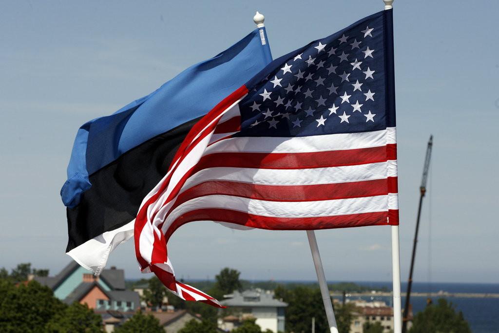 Ой, фсё!!! Будем сдаваться? Эстония намерена запретить РФ производить ядерное оружие