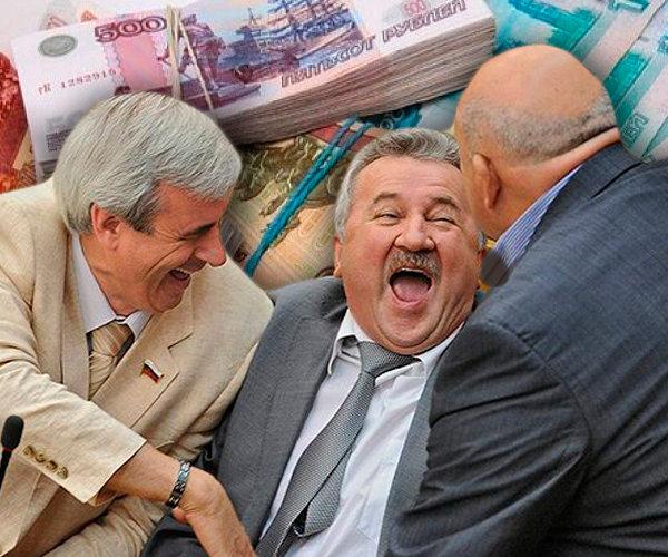 Кто в России может претендовать на достойную пенсию?