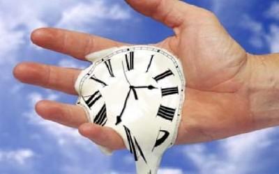 На что мы тратим время?