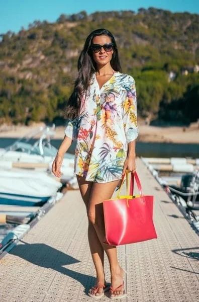 Платья, которые заменят весь летний гардероб