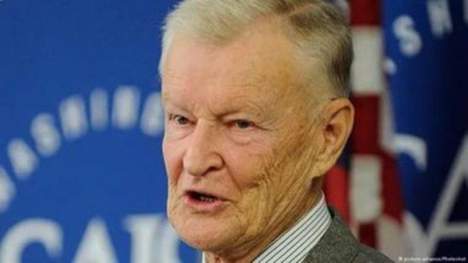 Был ли политолог Збигнев Бжезинский великим человеком