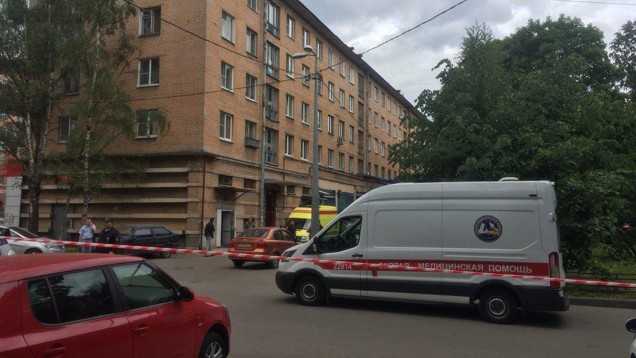 В Купчино выпивший петербуржец пытался задушить врача скорой помощи