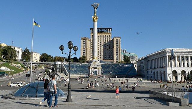 Площадь ÐезавиÑимоÑти в Киеве