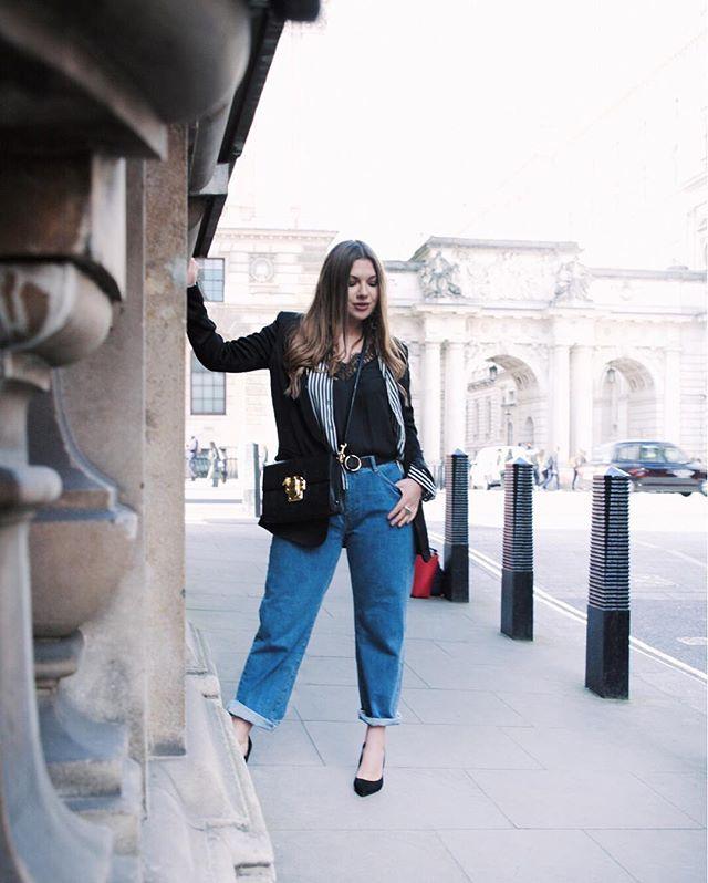 Весенняя мода для девушек plus-size: шесть трюков, чтобы выглядеть круто в джинсах