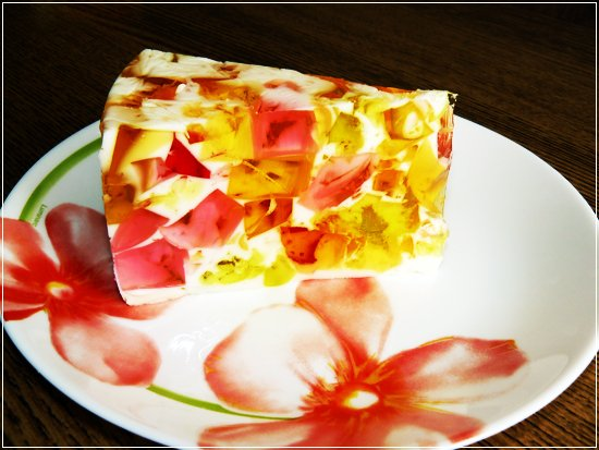 Рецепты тортов битое стекло с фото