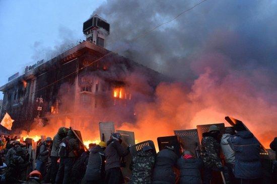 Кравчук о настроении людей – в Киеве зреет военный госпереворот