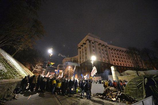 Холодная голова на вес золота. Протоиерей Ткачев об Украине, Майдане и революции
