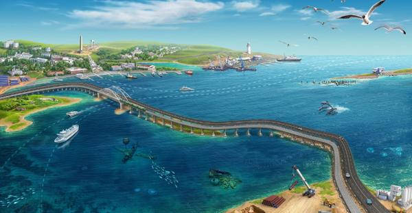Крымская экономика, вопреки санкциям Запада, идет на подъем